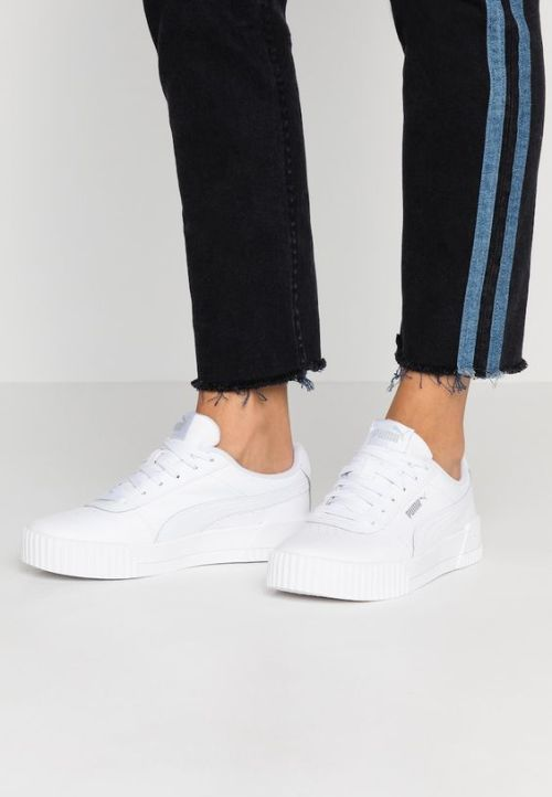 Basic Sneakers That Will Match With