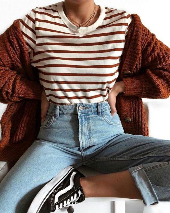 5 Fall-Outfits, mit denen Sie nie falsch liegen können