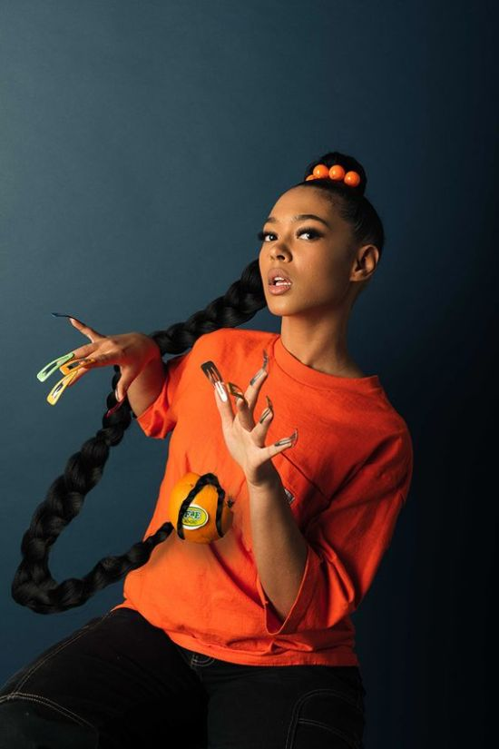 10 Black Female Artists To Add To Your Playlist