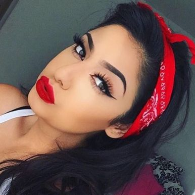 15 Fun Makeup Looks To Try If You're Bored In Quarantine