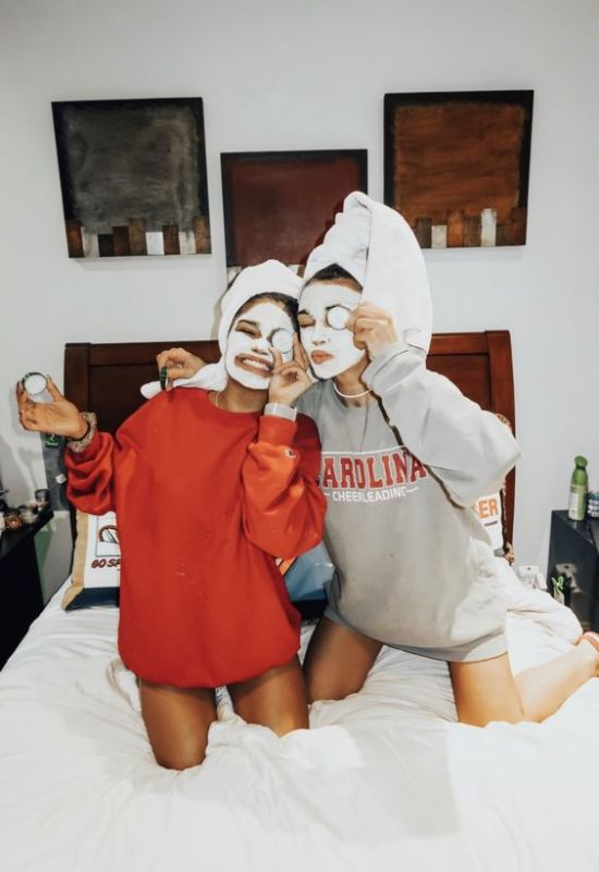 How To Have The Best Girls Night Ever