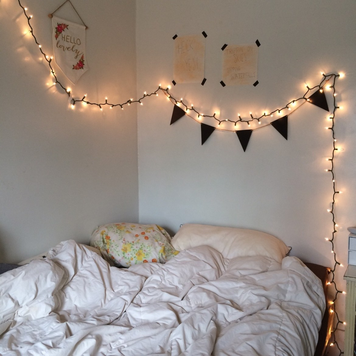 10 Ways To Liven Up Your Dorm Room You Should Know About