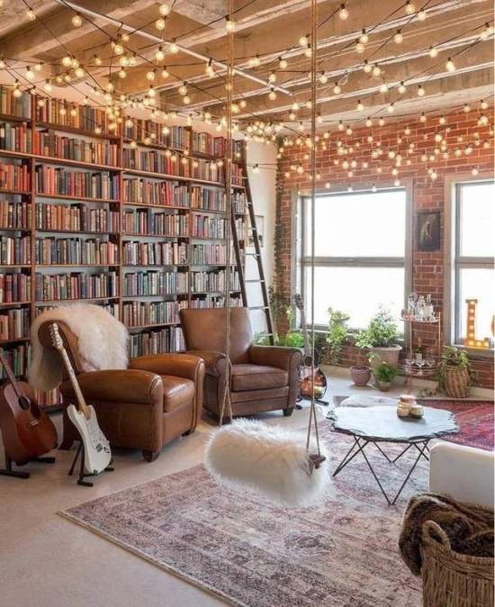 The Best Light Sources For A Room