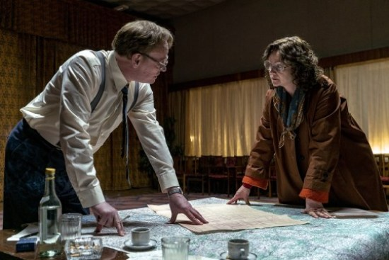 Chernobyl: The TV Show You Should Be Watching