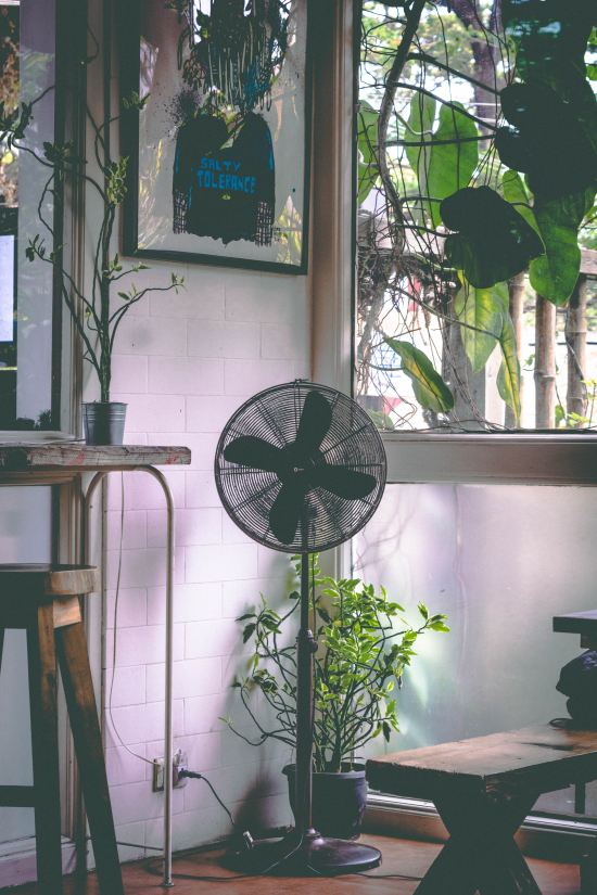 Best Ways To Beat The Summer Heat When AC Is Not An Option