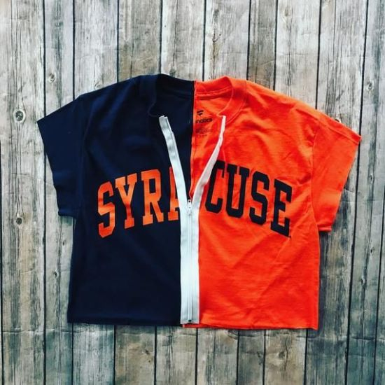 10 Fun Ways To Customize Your College Apparel