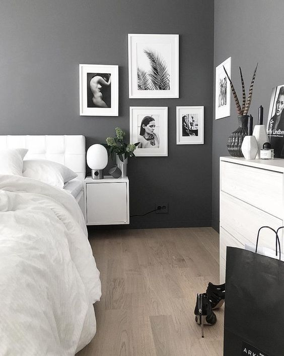 How To Have The Perfect Minimalist Bedroom
