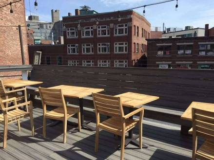 Boston Rooftop Bars You Need To Check Out