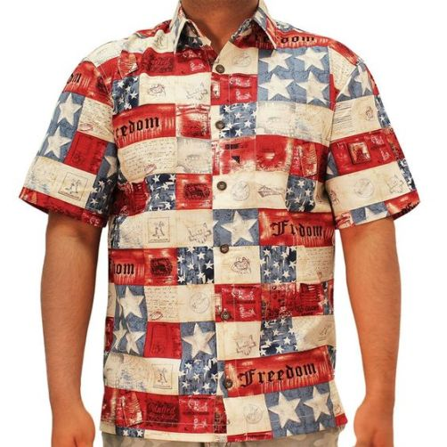 8 Fourth Of July Shirts Any Guy Should Wear