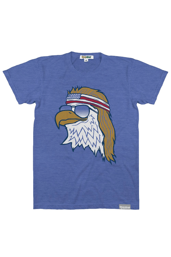 Incredible Fourth Of July T-Shirts Anyone Can Wear