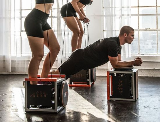 *10 Pieces Of Workout Equipment Everyone Needs To Take Their Home Gym To The Next Level