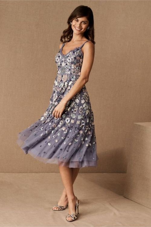 *17 On Trend Homecoming Dresses That Will Get You The Crown