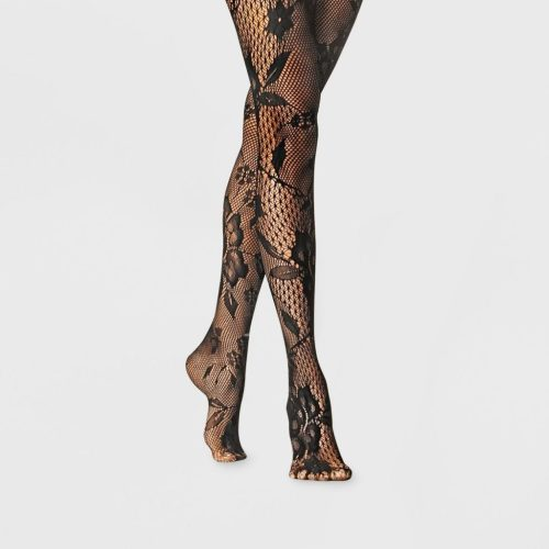 10 Pantyhose That Prove They Are Back In Style