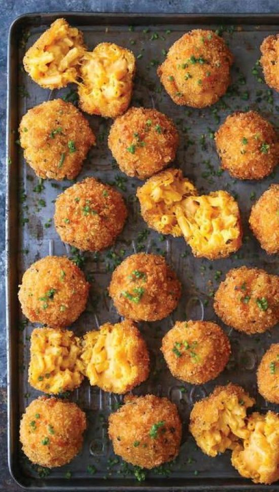 5 Different Ways To Make Mac And Cheese