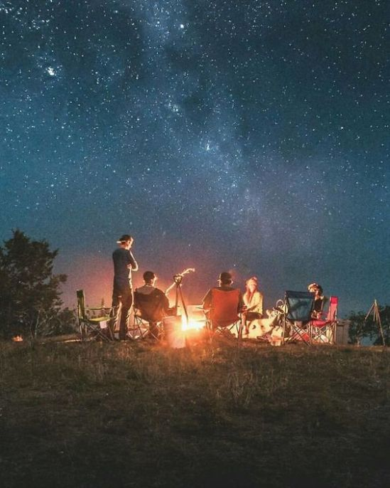 How To Pack For Your First Camping Trip Like A Pro