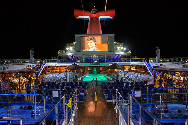 Why You Should Consider A Cruise For Your Next Trip