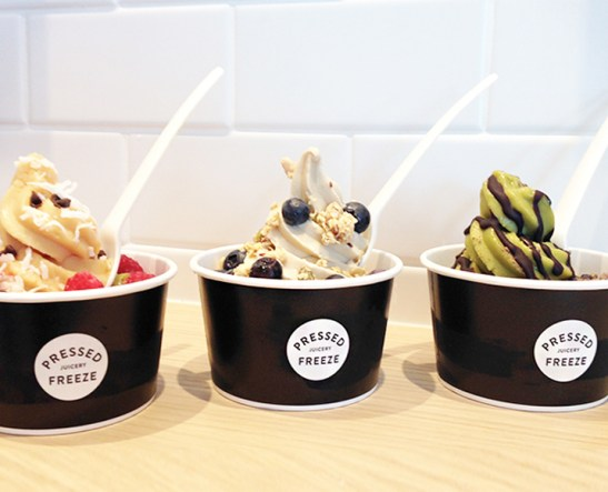 Best Froyo Places in Long Beach, CA To Visit This Summer