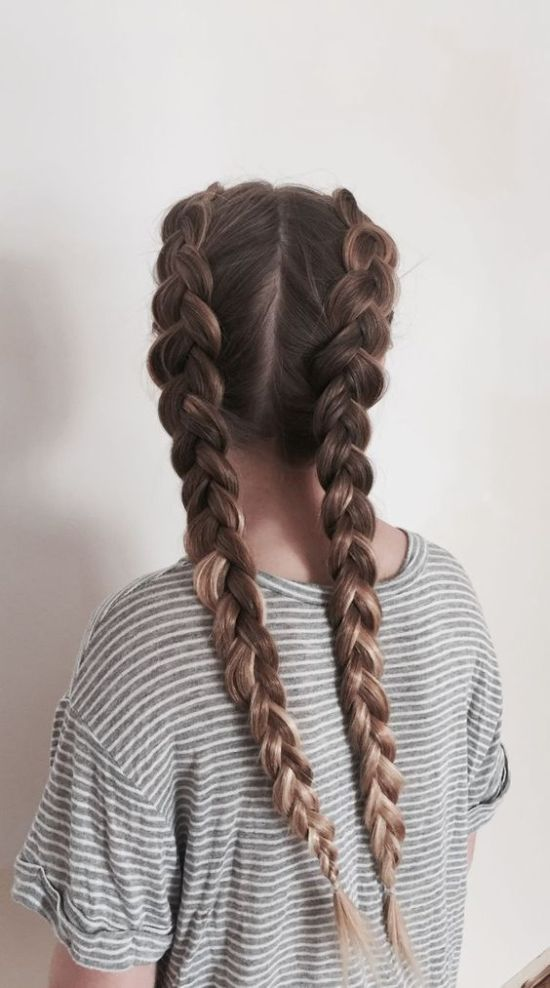 Best Braided Hairstyles To Try Out
