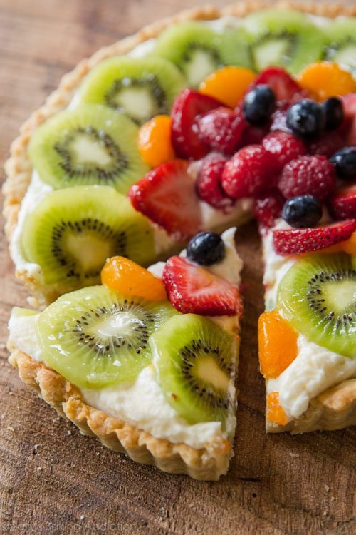17 Delicious and Fruity Dessert Recipes You Need to Try