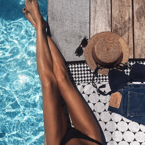 Be A Bronzed Goddes: Tips To Apply Fake Tan