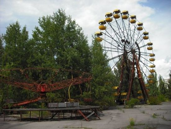 Chernobyl: The TV Series You Should Be Watching