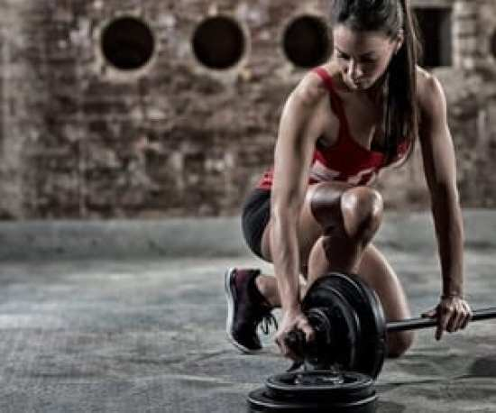 Best Tips For Getting Over Gymtimidation