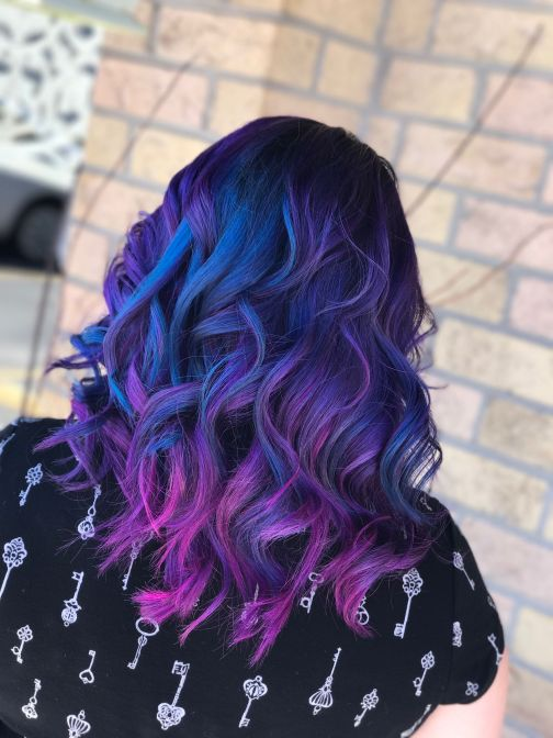 10 of the Best Ombre Hair Looks For This Fall