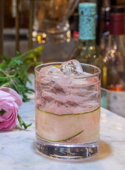 10 Fun Spring Drinks To Try This Season