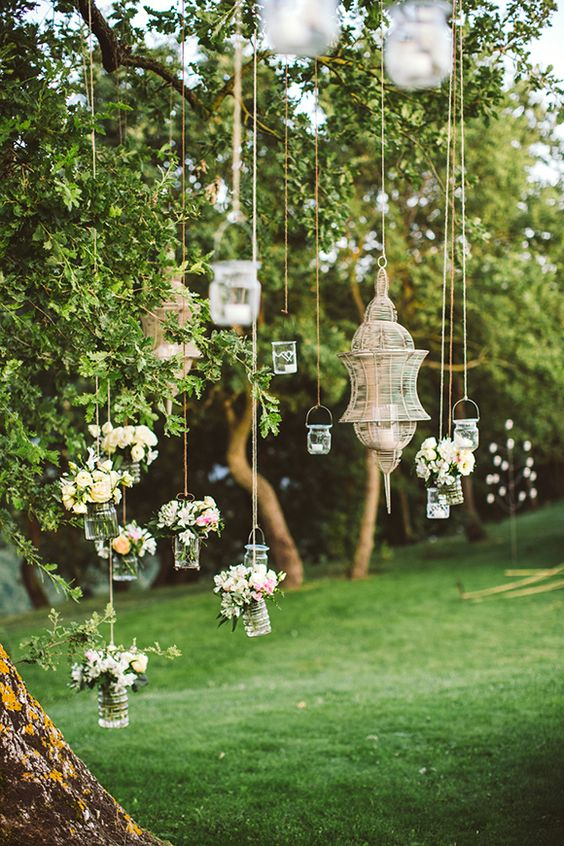 10 Wedding Ideas That Will Let You Have The Best Summer Wedding