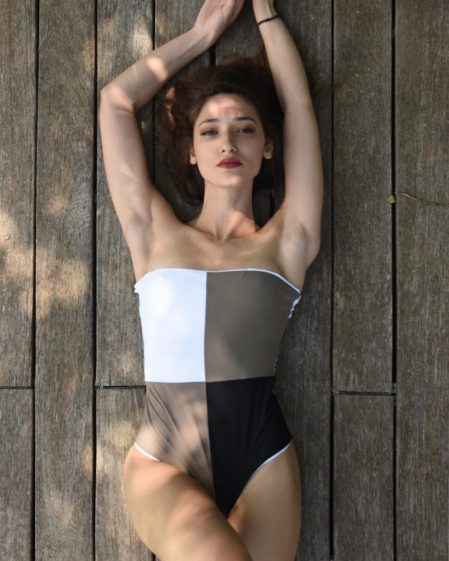 10 One-Piece Swimsuits That'll Have You Ditching Your Bikini This Summer