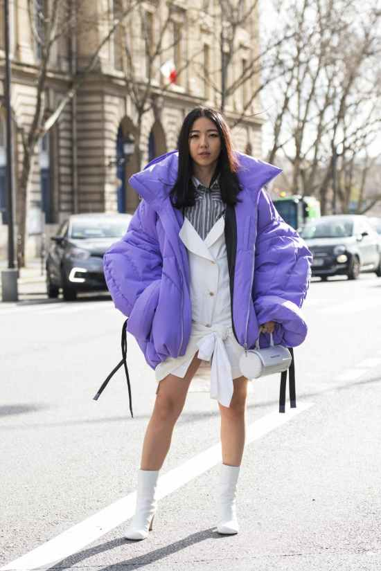 Get Ahead Of The Game: Fall 2021 Fashion Trends