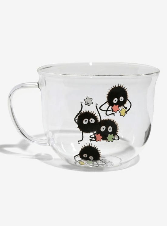 10 Studio Ghibli Merchandise Products That Are Just Too Cute For Words