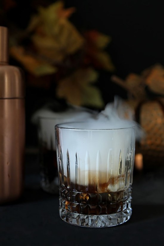 Fun And Tasty Halloween Drinks That Will Be Anything But Scary
