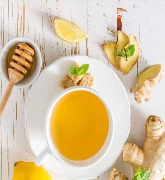 10 Surprising Health Benefits Of Ginger