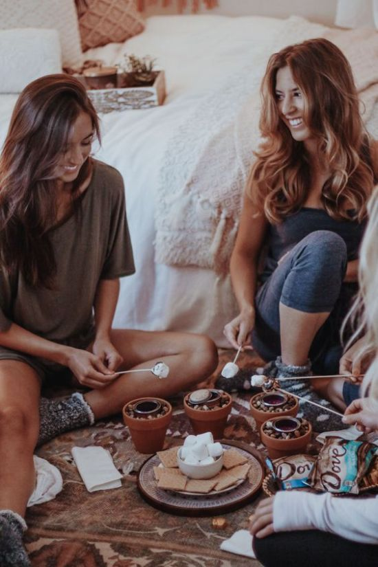 12 Galentine's Day Ideas For Your Besties