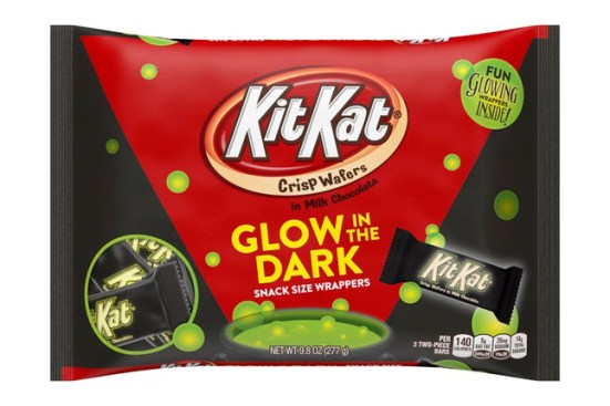 10 of the best spooky Halloween candies.