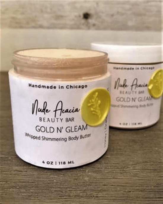 10 Body Butters That Will Give Your Skin A Healthy Glow