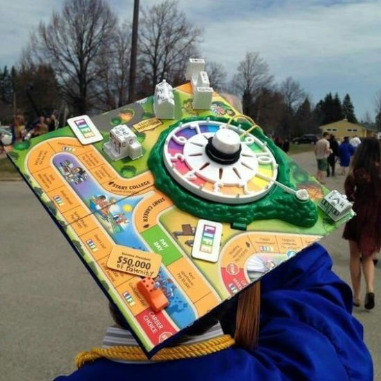 10 Graduation Cap Ideas That You Should Definitely Replicate For Your Graduation
