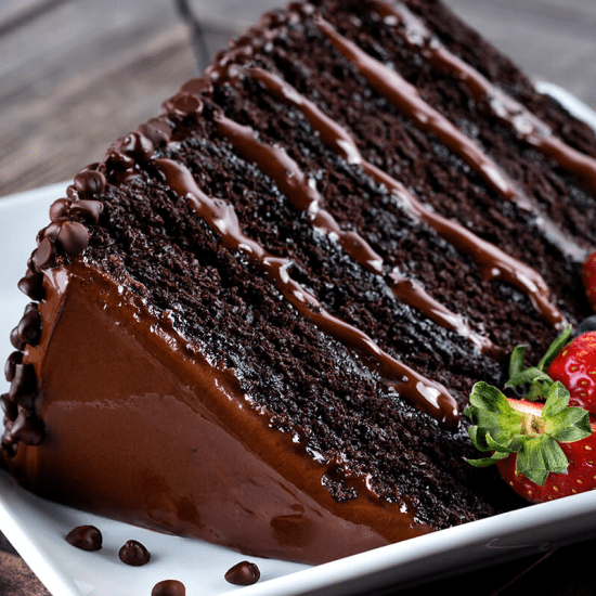 The Worst Desserts To Order When You're On A Diet