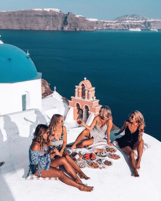 15 Spring Break Trip Ideas For A Girls Trip