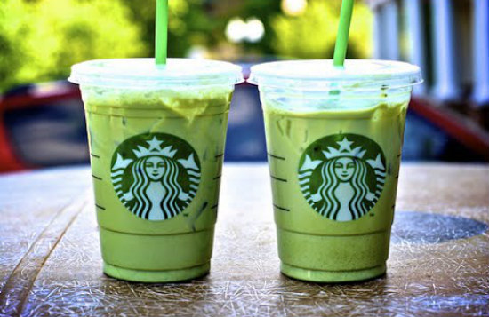 10 Starbucks Drinks That You Need In Your Life