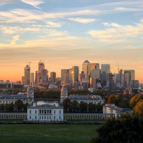 Hidden Gems In London To Visit When You Need A Break From The Hustle And Bustle