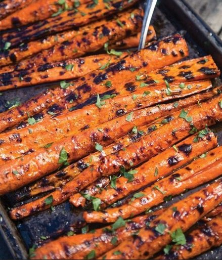 The Best Foods To Make On A Grill That Aren't Steak