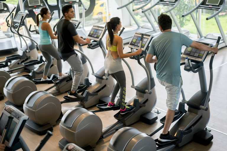 Top 10 Habits You Need To Make It To The Gym Everyday