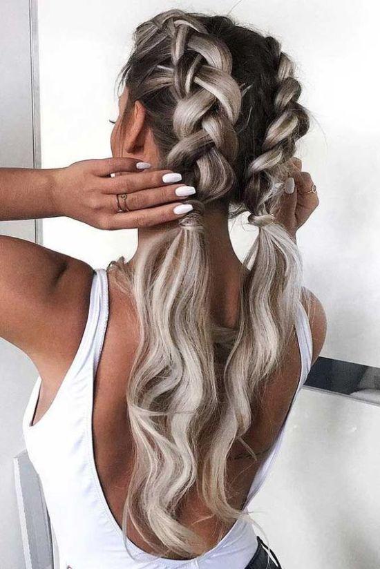 8 school hairstyles