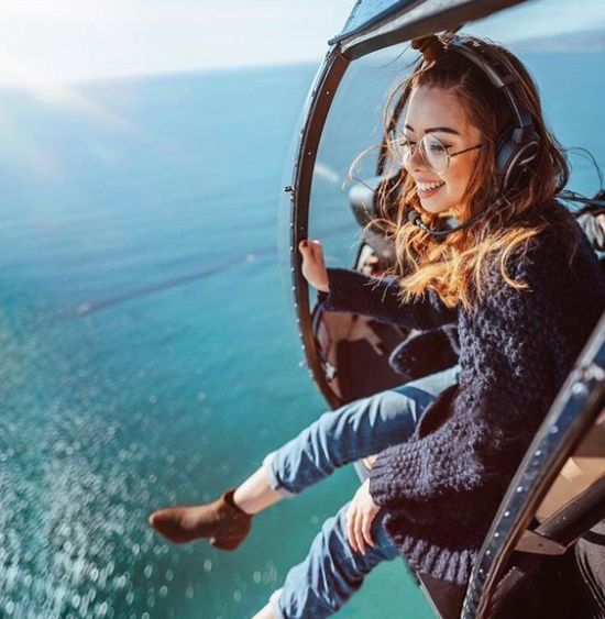 Why Following Your Dreams Should Never Take The Backseat