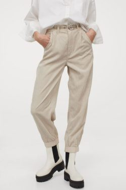 10 Corduroy Pants That Look Sleek AF