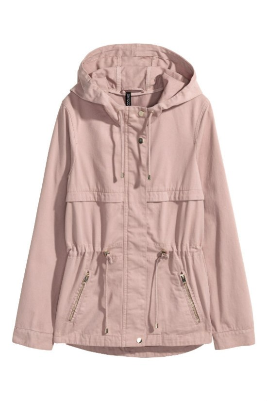 12 Light Coats That are Perfect For Spring