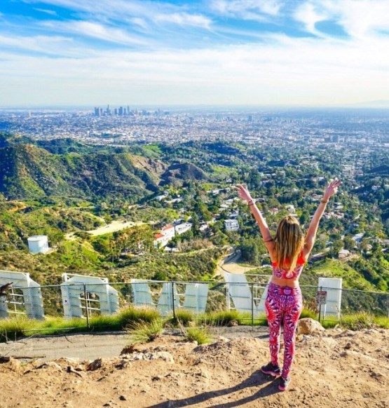 The Best Hiking Spots in Southern California