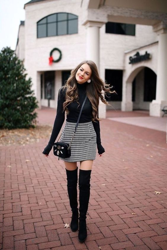 5 Simple, Stunning Back To School Outfits